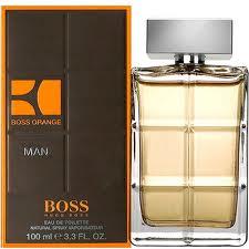 Nước hoa cá tính HUGO Boss Ora..