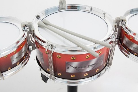 Hotdeal Bộ Trống Jazz Drum Thi..