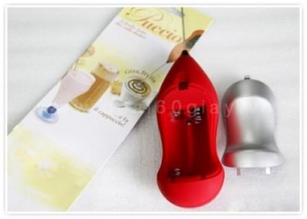 Máy Đánh Trứng Đa Năng Puccio - Gia Dụng