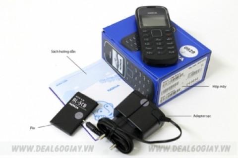 Điện thoại Nokia 1280 Giá Rẻ - Điện Thoại
