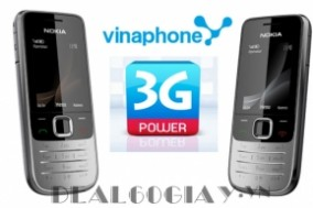 Thẻ 3G VinaPhone 2 năm không... - Sản Phẩm Giải Trí
