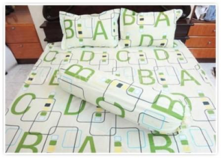 Drap giường VIETDRAP
