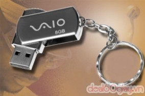 Deal 60 Giây - USB Sony Vaio 8GB