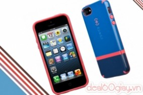 Deal 60 Giây - OP LUNG IPHONE 5 SPECK