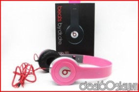 Deal 60 Giây - Tai Nghe Monster Beats Solo HD