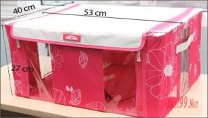 Tủ Vải Easy Box xuất khẩu Hàn Quốc