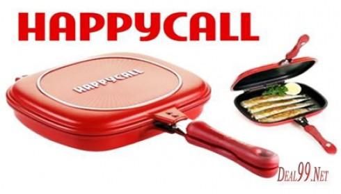 CHẢO HAI MẶT HAPPY CALL