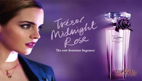 Lancôme - Tresor Midnight Rose- nước hoa dành cho phái nữ - Nước Hoa