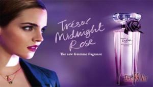 Deal 99 - Lancome - Tresor Midnight Rose- nuoc hoa danh cho phai nu - Nuoc Hoa