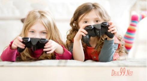Thỏa sức chơi game với tay game đôi KM88 có rung