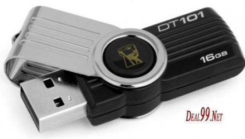 USB Kingston chính hãng gía sốc bảo hành 24T