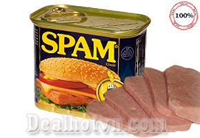 Deal Hot VN - Thit Hop Spam Hormel Foods 340gr – MY: Thuong Thuc Thuc Don Nhanh, Day Du Duong Chat Cho Nhung Ngay Ban...