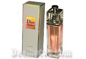 Deal Hot VN - Nong nan va say dam cho phai dep them noi bat cung dong nuoc hoa Dior Addict Eau Fraiche. Mot mon qua tuyet...