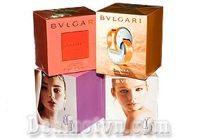 Deal Hot VN - Nong bong, quyen ru cung Nuoc hoa BVL omnia 65 ml – huong thom tinh te, goi cam, kieu dang sang trong! Giam...