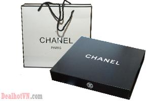 Deal Hot VN - Bo Trang Diem 9 Mon Chanel sang trong – Giup Ban Them Tu Tin MakeUp Moi Ngay. Gia 270.000d. Tai Dealhotvn.com!