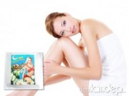KEM TẮM TRẮNG NHƯ HOÀNG làm trắng da và dưỡng ẩm giúp da mịn màng, trẻ trung giá chỉ còn 65.000đ giảm tới 55% !