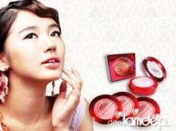 PHẤN MÁ HỒNG PALGANTONG là thương hiệu nổi tiếng tại Hàn Quốc đang được các chị em phụ nữ ưa chuộng hiện nay.