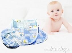 MÀN CHỤP XÁCH TAY cực nhẹ dành cho bé là sản phẩm độc đáo đang được ưa chuộng hiện nay.