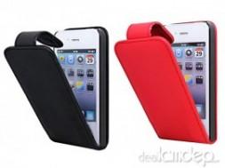 NHANH TAY SỞ HỮU BAO DA IPHONE 4 với mức giá ưu đãi đặc biệt, bạn có thể chọn lựa được nhiều màu sắc cực xinh nhé.