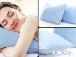 GỐI HƠI GIẢM GIÁ RẺ HIỆU SAKURA CỦA NHẬT chỉ 59.000đ GIẢM 56%, êm ái mềm mại cho giấc ngủ sâu hơn thoải mái hơn bảo vệ sức khỏe cả gia đình nhà bạn,