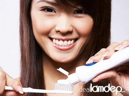 MUA CHUNG-BỘ BÀN CHẢI ĐÁNH RĂNG KAGA MỀM MẠI 12 CÂY GIẢM GIÁ RẺ còn 55.000đ GIẢM 54%, với bàn chải Kaga giúp bảo vệ răng miệng nhà bạn được sạch sẽ mỗi ngày,