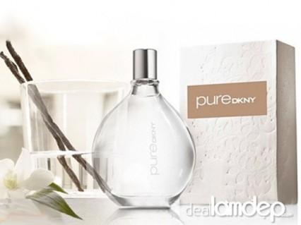 MUA CHUNG -NƯỚC HOA PURE DKNY. GIÁ còn 80.000đ GIẢM 47%, với công thức hiện đại lưu giữ hương thơm lâu, mùi hương nhẹ giúp tăng thêm phần quyến rũ cho bạn, - Nước Hoa