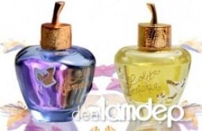 Nồng nàn quyến rũ cùng nước hoa Lolita 5ml giá chỉ 79.000đ chỉ có - Nước Hoa