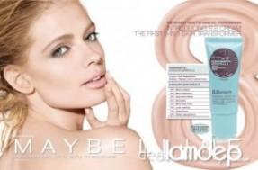 Kem nền Maybelline 8 in 1 : Kem nền + kem dưỡng trắng da với 8 tác dụng, giá chỉ 85.000 !