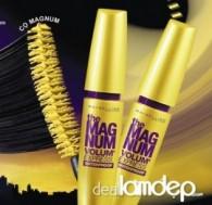 Quyến rũ với Mascara Colossal Diamond - Maybelline New York làm cong mi đến 09 lần, nuôi dưỡng làn mi khỏe mạnh. Chỉ 69.000đ sở hữu sản phẩm trị giá 140.000đ!