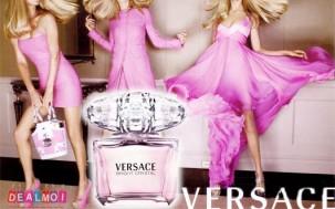 Nước hoa Versace - Nước Hoa
