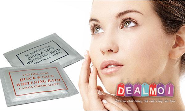 Deal Mới - Kem Tam Trang Quick &...