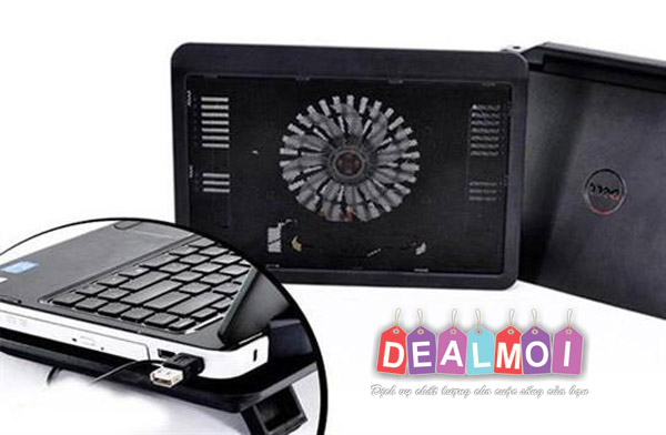 Deal Mới - De tan nhiet Laptop