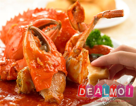 Deal Mới - 1kg thit cua song