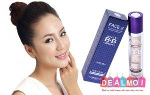 Deal Mới - Kem nen BB Cream The Face...