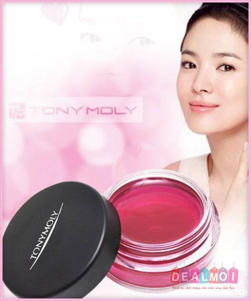 Son Tony Moly