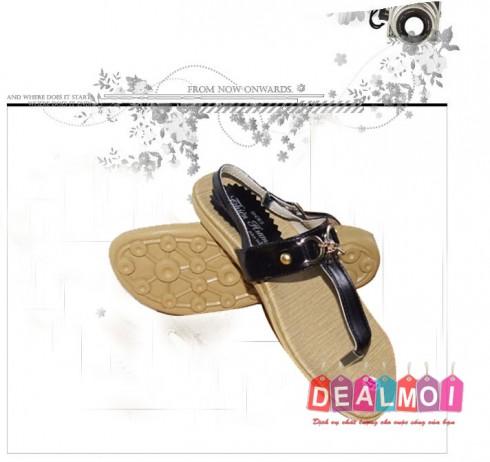 Sandal nữ Thiên Hương