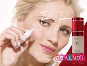 Deal Mới - Kem BB lot nen Shiseido