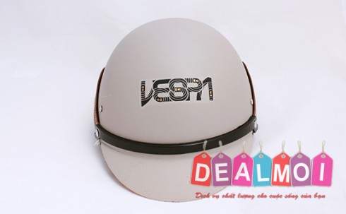 Nón bảo hiểm Vespa