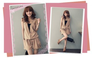 Jumpsuit CT