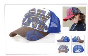 Mũ thời trang NY
