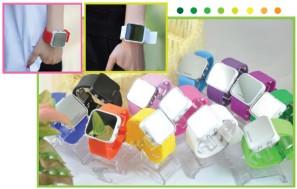 Đồng hồ LED DT