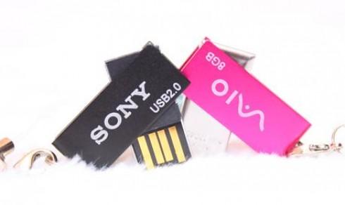 USB SONY VAIO 8GB - BẢO HÀNH 02 NĂM DEAL GIÁ TỐT