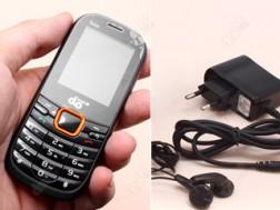 Điện thoại Do Mobile 2 Sim 2 Sóng