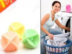 Combo 12 Banh Giặt Cho Máy Giặt