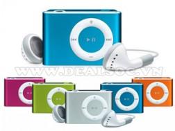 Máy Nghe Nhạc MP3 + Tai Nghe