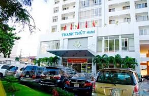 Deal Soc - Thanh Thuy Hotel 3* Vung Tau 2N1D