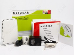 Deal Soc - Modem ADSL Netgear Toc Do Cao