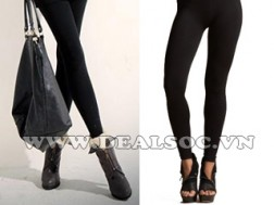 Deal Soc - Quan Legging Om Hai Lop