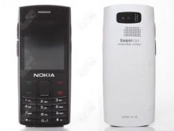 Điện Thoại Kiểu Dáng Nokia X2-02