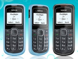 Điện Thoại Kiểu Dáng Nokia 1202